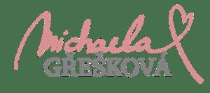 Michaela Gřešková - Copywriterka  s duší umělce